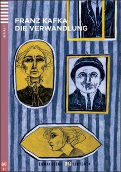 B1. DIE WERWANDLUNG +CD. ERWACHSENE LEKTUREN