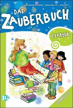 DAS ZAUERBUCH 1 LEHRBUCH + AUDIO CD