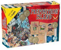 A1. PREPOSITION ISLAND