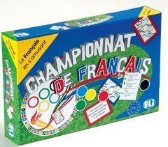 LE CHAMPIONNAT DE FRANÇAIS