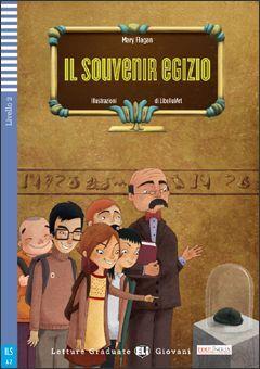 A2. IL SOUVENIR EGIZIO.GIOVANI +CD