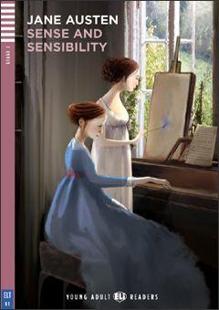 B1. SENSE AND SENSIBILITY +CD. YOUNG ADULT READERS