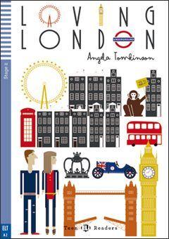 A2. LOVING LONDON +CD
