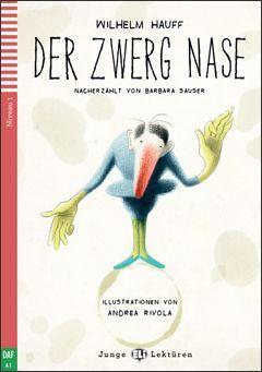 A1. DER ZWERG NASE +CD. JUNGE LEKTUREN