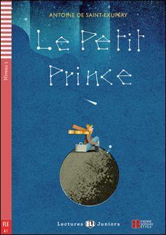 A1. LE PETIT PRINCE +CD. LECTURES JUNIOR