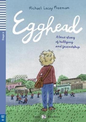 A2. EGGHEAD +CD. TEEN READS