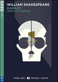 A2. HAMLET +CD. YOUNG ADULT READERS