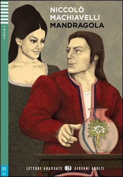 A2. MANDRAGOLA +CD. GIOVANI ADULTI