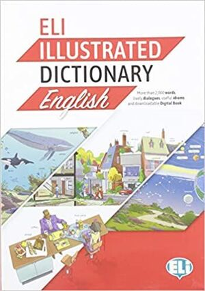 A2-B2. ELI ILLUSTRATED DICTIONARY : ELI ILLUSTRATED DICTIONARY