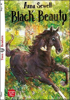 A1. BLACK BEAUTY. TEEN READERS