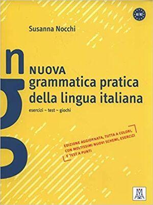 NUOVA GRAMMATICA PRACTICA DELLA LINGUA ITALIANA