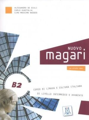 NUOVO MAGARI B2