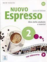 NUOVO ESPRESSO 2.- A2 + DVD VIDEOCORSO