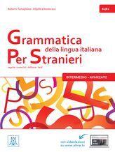 GRAMMATICA LINGUA ITALIANA PER STRANIE 2