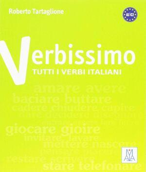 VERBISSIMO TUTTI VERBI ITALIANI