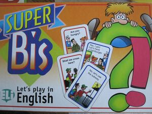 SUPER BIS ENGLISH