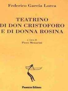 TEATRINO DI DON CRISTODORO E DI DONNA ROSINA