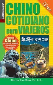 CHINO COTIDIANO PARA VIAJEROS (+ CD MP3)