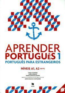 APRENDER PORTUGUES 1