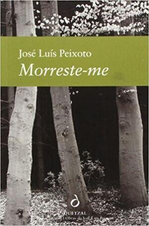 MORRESTE-ME