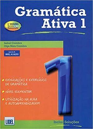 1 GRAMATICA ATIVA