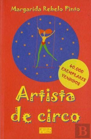 ARTISTA DE CIRCO
