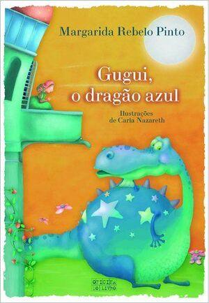 GUGUI, O DRAGÃO AZUL