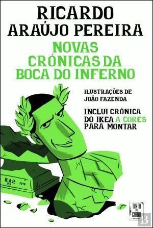 NOVAS CRÓNICAS DA BOCA DO INFERNO