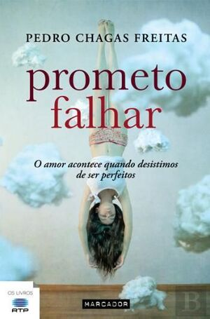 PROMETO FALHAR