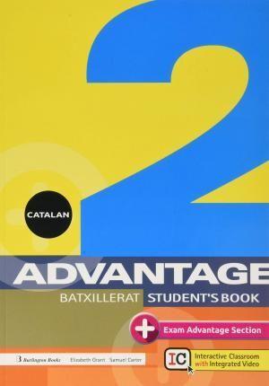 ADVANTAGE 2ºNB ST CATALAN 18