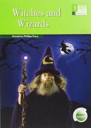 L1.WITCHES AND WIZARDS