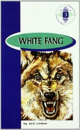 WHITE FANG. 2ON BATXILLERAT