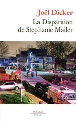 LA DISPARITION DE STEPHANIE MAILER. POCHE
